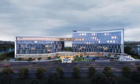 苏宁希尔顿酒店项目启动 绍兴将迎首个标准五星级酒店
