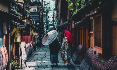 """日本""""黑民宿""""下线 酒店价格上涨"""
