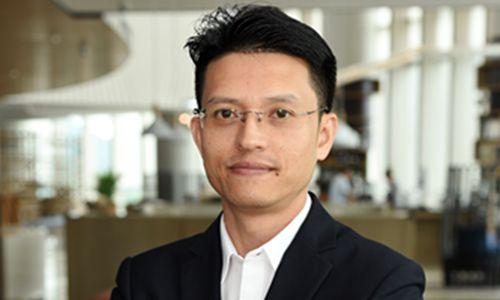 王荣出任三亚中心凯悦嘉轩酒店经理