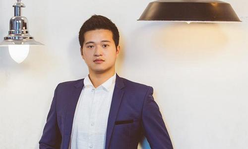 从行业新人成长为项目最多的开发总监 他只用了2年