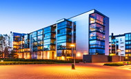 中国酒店业绩表现和持续繁荣能力浅析