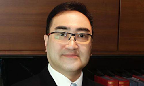 宋兆添出任珠海仁恒洲际酒店总经理