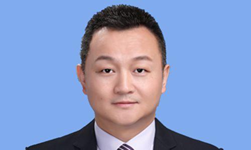 丁红波出任亳州康莱酒店总经理