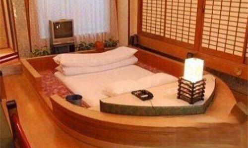 """日本的""""情人旅馆""""到底是怎样的?"""