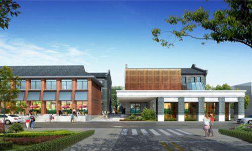 书香酒店集团与吴江旅游发展有限公司成功签约