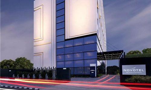 雅高酒店集团推出钦奈沙米耶尔路诺富特酒店