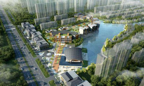 君澜酒店集团与江西共青源水实业有限公司成功签约