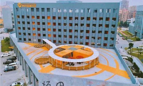 这样打造长租公寓的公共区域 租金比别人高20%也能全部租出去