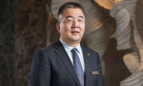 李琦出任北京康莱德酒店运营总监