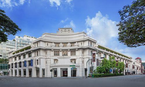 新加坡首家凯宾斯基酒店计划今年9月开业