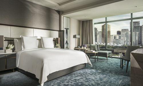 圣保罗纳克斯乌尼达斯四季酒店将于10月启幕