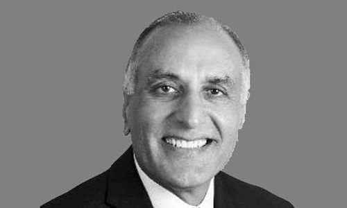 Abid Butt出任Dream酒店集团亚洲、中东和非洲行政总裁