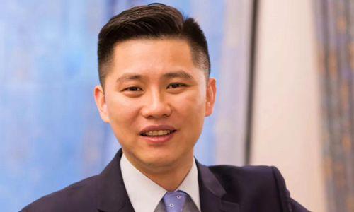 张骏出任绍兴兰亭安麓酒店总经理