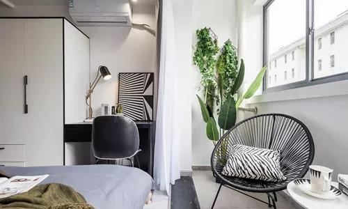 红璞公寓全新产品线红璞小镇面市 书写城市变迁
