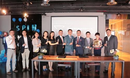 温德姆酒店集团与七维文旅签订在华区域发展合作战略协议