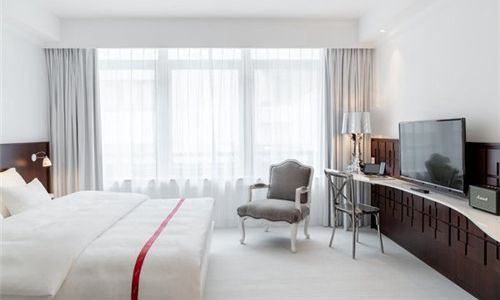 德国轻奢设计精品酒店品牌Ruby Hotels全球第五家酒店开业