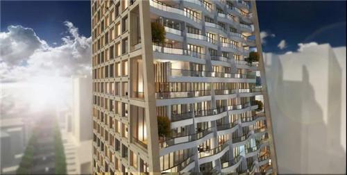 广州德安丽舍凯宾斯基酒店预计2018年第三季度开业