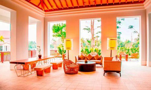 铂尔曼酒店亮相老挝