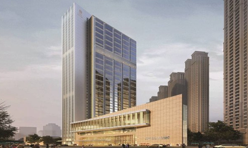 世茂成都茂御酒店将于8月在蓉璀璨揭幕