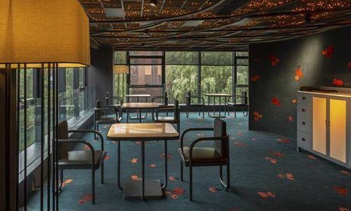 杭州西溪湿地精品酒店庐境于近期开业