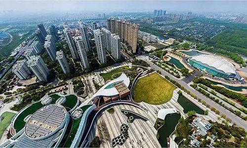 江浙的特色小镇与乡村振兴为何能做得有声有色?