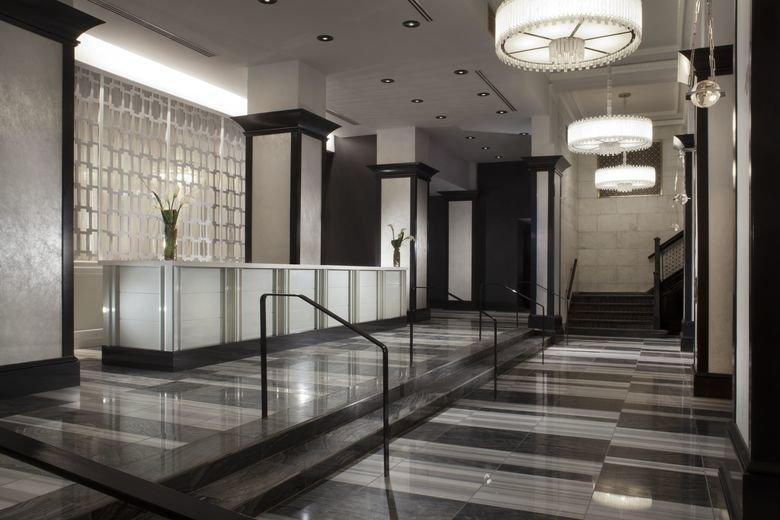 智能门锁Openkey联手Silversmith Hotel,打造无钥匙入住体验