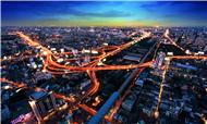 2018中国城市商圈出行及消费分析报告