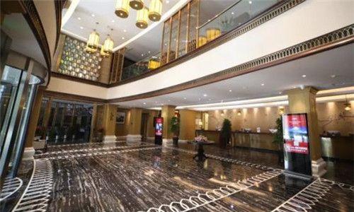 镇江西津渡雅阁璞邸酒店6月29日试营业