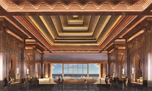 阿普尔瓦凯宾斯基酒店将于2018年第四季度开业