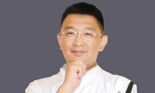 陆勇出任上海明捷万丽酒店西厨行政总厨