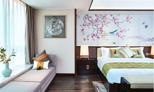 北京佳兆业铂域行政公寓7月28日开业