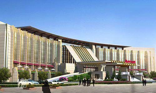 北京乐多港万豪酒店7月28日盛大揭幕