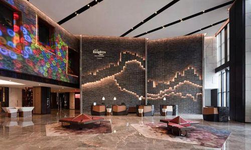 西安万丽酒店7月28日开业