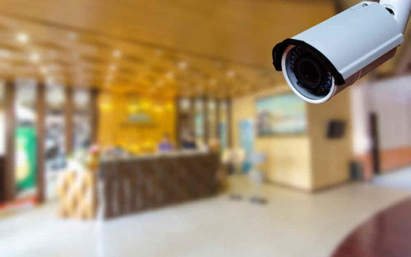 酒店新科技如何保障客人安全?