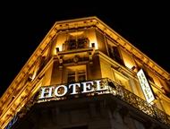 2017年中国酒店行业6家主板上市企业实现营收增长