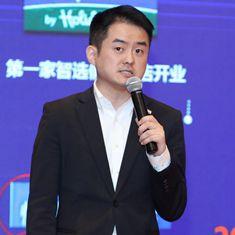 智选假日酒店发展副总裁 金璐翊