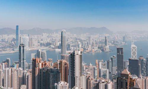 香港酒店业今年前5个月入住率达91% 下半年走势乐观