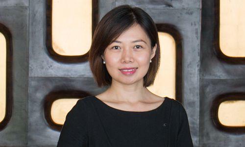 张琪出任上海凯宾斯基大酒店市场销售总监