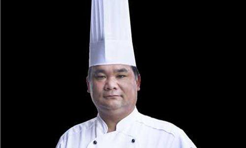 林亚新出任长沙富力万达文华酒店中餐行政总厨