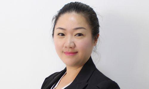 覃丽莉出任南平雅阁国际大酒店市场销售总监