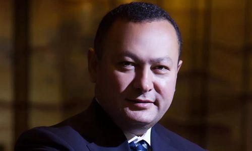 艾克拜尔·克尤木出任呼和浩特富力万达文华酒店总经理