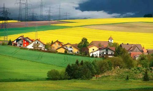 乡村旅游的未来定位应该是乡村旅居