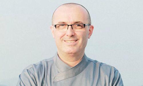 Gianni Stargiotti出任南京绿地洲际酒店行政总厨