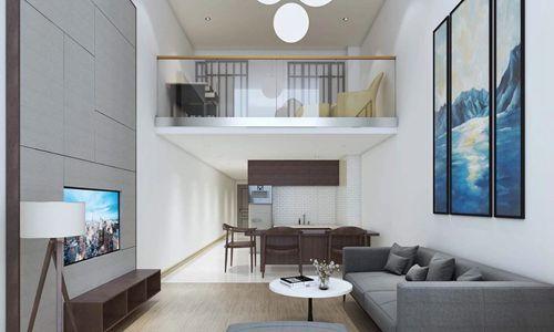 中国首家诺富特全套房酒店8月15日开业