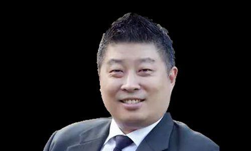 黄志鸿出任湘潭金奥瑞士酒店总经理