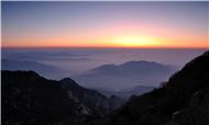 黄山风景区旅游全景大数据分析报告