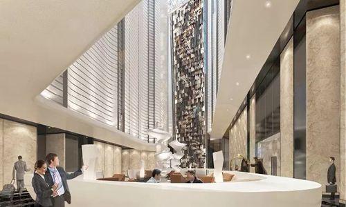 南京卓美亚酒店9月10日正式开业