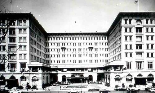 大酒店:152年的酒店传奇