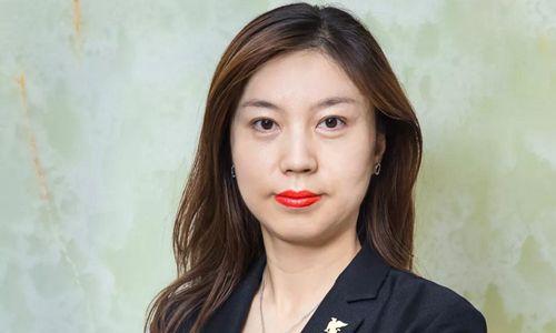 张雪青出任金茂深圳JW万豪酒店驻店经理