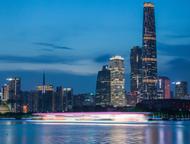 2018年全国星级酒店经营数据分析(广州篇)